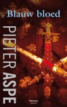 Pieter  Aspe Blauw bloed