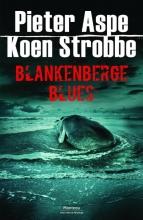 Pieter  Aspe, Koen  Strobbe Blankenberge Blues