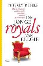 Thierry Debels , De jonge royals van België