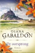 Diana  Gabaldon De oorsprong