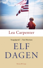 Lea  Carpenter Elf dagen