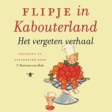 F.  Harmsen van Beek Flipje in kabouterland