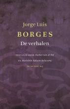 Jorge Luis Borges , De verhalen