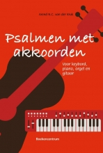 Arend N.C. van der Kruk , Psalmen met akkoorden