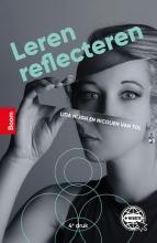 Nicolien van Tol Lida Nijgh, Leren reflecteren