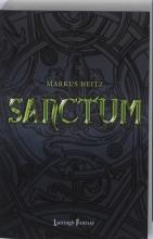 Markus  Heitz Sanctum