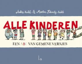 Anke  Kuhl, Martin  Schmitz-Kuhl Alle kinderen