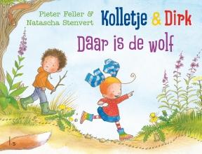 Natascha Stenvert Pieter Feller, Daar is de wolf