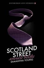 Samantha Young , Scotland Street-Sensuele belofte