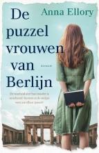 Anna Ellory , De puzzelvrouwen van Berlijn