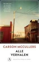Carson McCullers , Alle verhalen