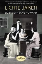 Elizabeth Jane Howard , Lichte jaren