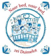 , Naar bed, naar bed, zei Duimelot