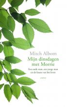 Mitch  Albom Mijn dinsdagen met Morrie