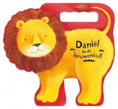 Amanda  Gulliver Danil in de leeuwenkuil