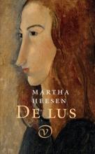 Martha Heesen , De lus