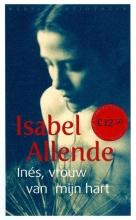 Allende, Isabel Ines, vrouw van mijn hart