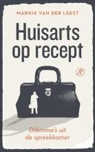Marnix van der Leest , Huisarts op recept