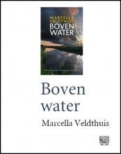Marcella  Veldthuis Boven water (grote letter)-POD editie