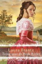 Laura Frantz , Terug naar de rode rivier