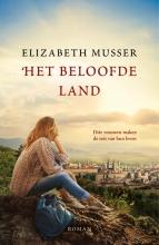 Elizabeth Musser , Het beloofde land