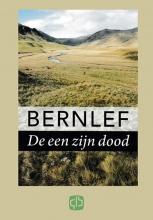 Bernlef , De een zijn dood