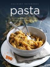 Culinary notebooks Pasta