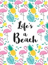 , Life`s a beach - Cadeauboeken