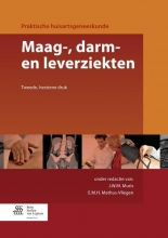 , Maag-, darm-en leverziekten