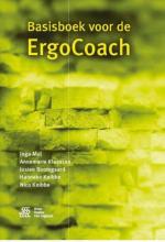 Annemarie Klaassen Inga Mol  Hanneke Knibbe, Basisboek voor de ErgoCoach