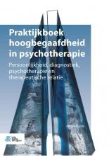 Adriaan Sprey , Praktijkboek hoogbegaafdheid in psychotherapie