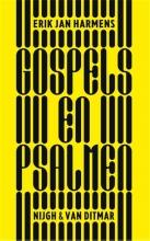 E.J.  Harmens Gospels en psalmen