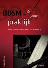 S. Sebastianus , BDSM in de/jouw praktijk