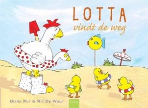 Diane  Put, Rik De Wulf Lotta vindt de weg