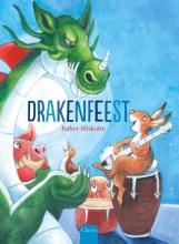 Esther  Miskotte Drakenfeest