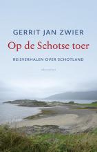 Gerrit Jan Zwier , Op de Schotse toer