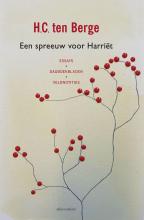 H.C. ten Berge , Een spreeuw voor Harriët