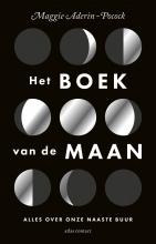 Maggie  Aderin-Pocock Het boek van de maan