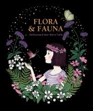 Maria  Trolle Flora & Fauna
