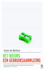 Alain de Botton Het nieuws een gebruiksaanwijzing
