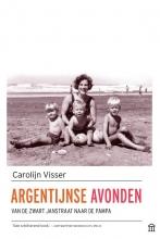 Carolijn  Visser Argentijnse avonden