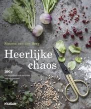 Simone van den Berg Heerlijke chaos