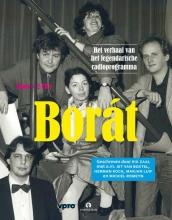 Rik  Zaal Borát, Boek met 2 cd`s van Rik Zaal