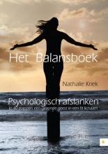 Nathalie  Kriek Het balansboek