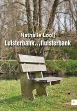 Nathalie  Looij Luisterbank...fluisterbank
