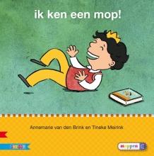 Annemarie van den Brink ik ken een mop