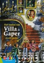 Anneke Scholtens , Het raadsel van Villa de Gaper