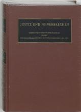 , Justiz und NS-Verbrechen 32
