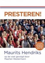 Maarten  Westermann Presteren!