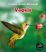 Angela Royston Vogels